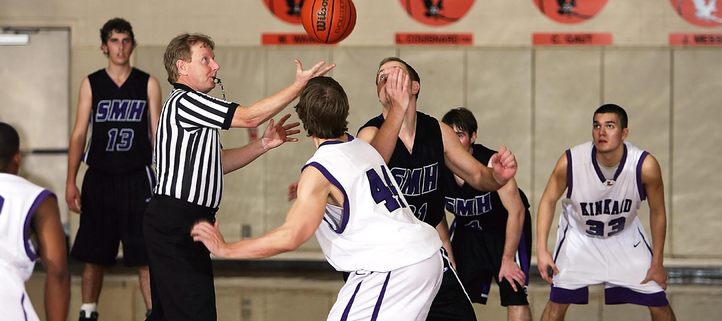 Basketball image 2