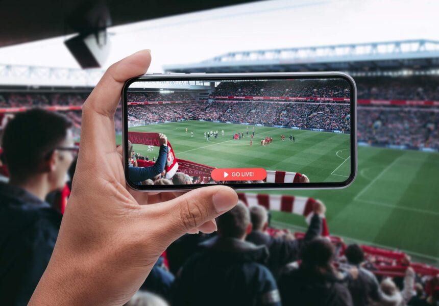 Stadium phone mockup 3200x1894