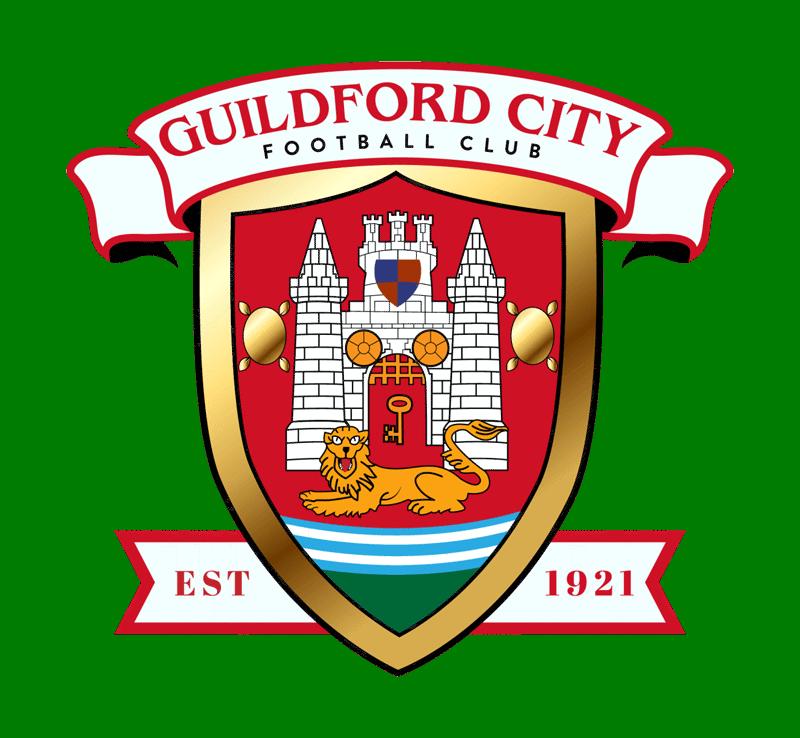 GUILDFORD CITY FC logo sm